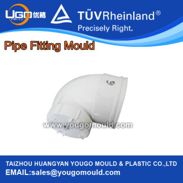 45 Degree Elbow Fitting Mould
