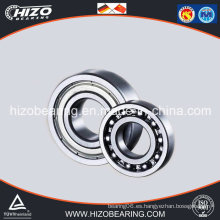 China GCR 15 de la fábrica Rodillo de bolas profundo del surco de la sola fila (16021/16022/16024/16026/16028/16030)