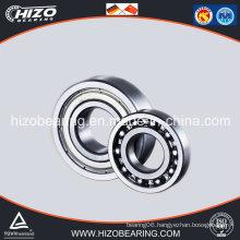 China Factory Gcr 15 Material Single Row Deep Groove Ball Bearing (16021/16022/16024/16026/16028/16030)