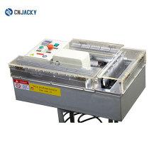 Placa de plástico / placa de aço e máquina de teste de torção