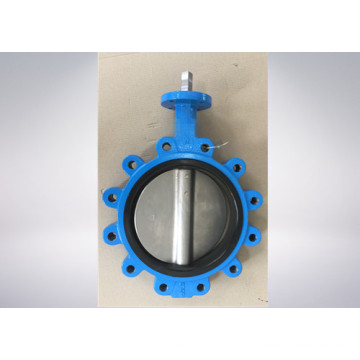 Made in China Lug Butterfly Valve