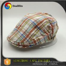 Ivy Cap Fabricant / Ivy cap wholesale / 100% cotton ivy cap