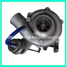 Турбонагнетатель Gt25 700716-9 для Isuzu Npr70pl 4he1-Tc