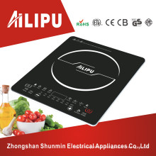 Top Quality Ultra-Slim Induction Cooker Crystal Glass