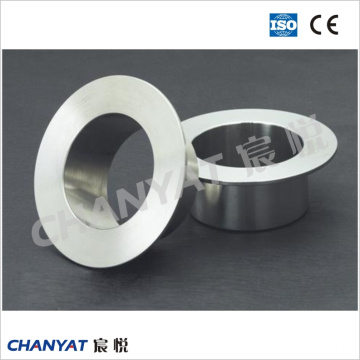 A403 (321, 347, 348) Stainless Steel Lap Joint for Slip-on Flange