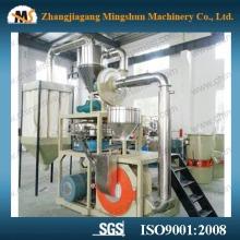 Máquina de trituração de plástico PVC Smw800