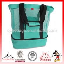 Malla Campus Tote Insulated Cooler Beach Bag HCSD0010