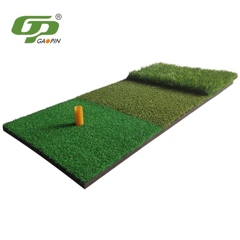 Turf Golf Hitting Mat