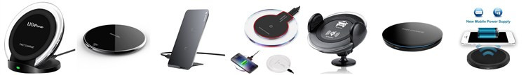 hot sale wireless charger
