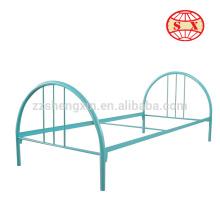 Últimos projetos de cama de metal