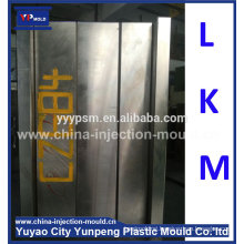 Ningbo good price LKM standard mold base with YUDO hot tip mould/plastic mold factory(video)