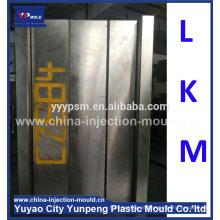 Ningbo bom preço LKM base de molde padrão com YUDO molde da ponta quente / fábrica de moldes de plástico (vídeo)