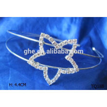 New fashion wholesale rhinestone hair appliance holder