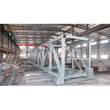 Simple Concrete Prefab Steel Beam Structure Villa Light Steel House Australia