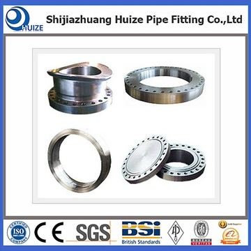 weld neck flanges stainless pipe A182 F316