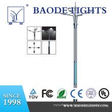 IP65 excelente 3 anos de luz de rua do diodo emissor de luz da garantia 150W