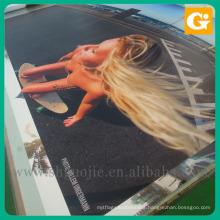 photo paper print