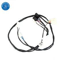 auto engine wiring harness