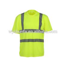 Camiseta de seguridad