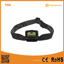 T05 COB LED Headlight LED Phare avant Lampe frontale Lampe