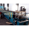 2015 machine Gearbox drive highway guardrail roll forming machine