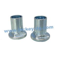 Оцинкованная сталь с гальваническим покрытием
