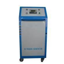 Générateur d'azote d'utilisation de pneu de véhicule
