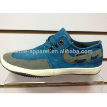 Sapatos Vulcanizados para estudantes de 2014 para estudantes
