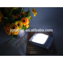 factory Price solar motion sensor light for outdoor