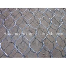 Acoplamiento hexagonal galvanizado galvanizado del alambre de pollo del precio bajo de la alta calidad