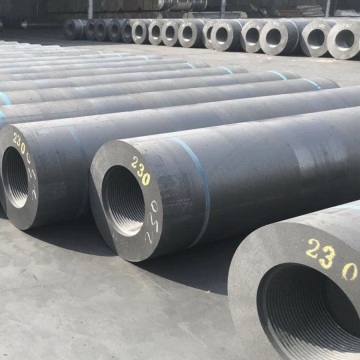Low Consumption UHP for steel melting AND EAF