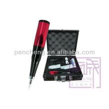 Taiwan vermelho Sombra e lábios máquina de tatuagem de maquiagem permanente