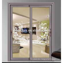 Used exterior french shutter door for sale
