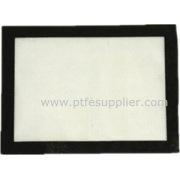 Food Grade siliconen en fiberglas Nonstick bakken Mat