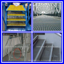 DM Steel Bar Grating Direkthersteller in Anping