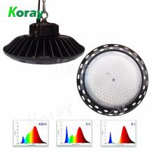 El espectro del UFO K1 de 160w LED crece la luz para el cultivo de la fábrica de la planta