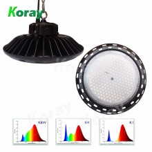 160w UFO K1 Spectrum LED Grow Light for Plant Factory Cultivation