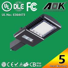 UL Dlc LED Road Lamp, LED Lighting, Solar Light