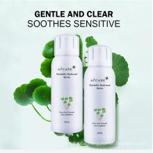 Centella Spray Skin Whitening Spray Aloe Face Cream Reduce The Skin′s Tension Lines Luxury Face Cream Korea