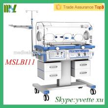 Top-Verkauf CE & ISO zugelassen Medizinische Geräte Infant Inkubator (MSLBI11)