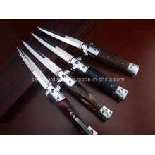 "8.6"" Liner Lock Dagger (SE-106)"
