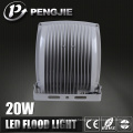 Top Quality Bridgelux Cool White LED Flood Lighting 20W