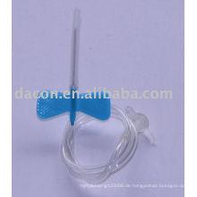Intravenöse Nadel