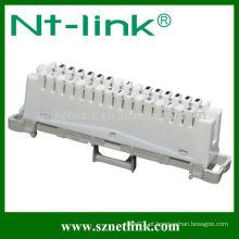 Módulo de desconexão Net-link 8pair Lsa