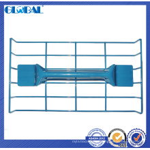 Decking de arame para armazenamento em armazém de carga pesada