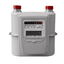 Industrial IC Card Prepaid Gas Meter G4