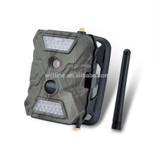 12MP 1080P 2.6CM GSM MMS wireless Outdoor Hunting Camera
