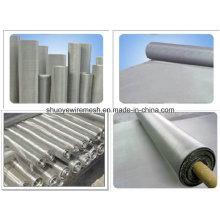 Pano de filtro de malha de arame de aço inoxidável 304