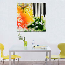 Flower and Bird Painting for living room