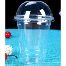 12oz Pet Plastic Cup für Saft